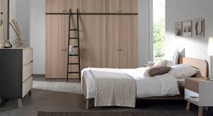 chambre haut de gamme chambre à coucher haut de gamme style contemporain chambre
