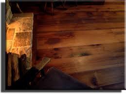 cabin floor antique hewn log cabin in stuarts draft virginia