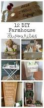 Diy Home Decor Signs by 522 Best Farmhouse Decor Ideas Images On Pinterest Farmhouse