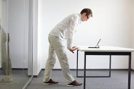 how many calories do you burn standing at your desk to stand more at work here s how many more calories you ll burn