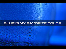 Favourite Color Daniel U0027s Color Poems By Barry Allen