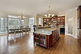 large kitchen dining room ideas granite top dining room table large open concept kitchen with