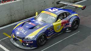 martini livery bmw bmw z4 gt3 no chat archive project cars official forum