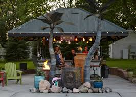 How To Throw A Backyard Party Everything You Need To Throw A Tiki Party Allrecipes Dish