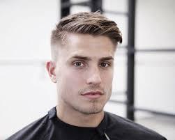 coupe cheveux homme court coupe homme dégradé salon of