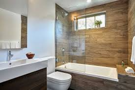 Modern Farmhouse Bathroom Farmhouse Transformed Into A Rustic Modern Retreat In Hyde Park Ny