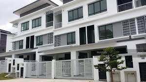 3 storey house 3 storey house setia wawasan setia alam 3 storey house setia