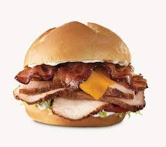 fast food news arby s fried turkey sandwiches the