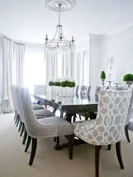chairs amazing dining room chairs upholstered patterned