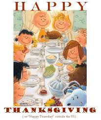 happy thanksgiving brown thanksgiving brown and