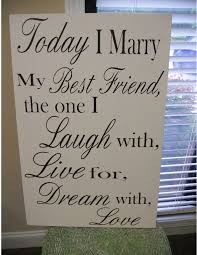 wedding quotes groom to wedding quote for the groom quote number 567545 picture quotes