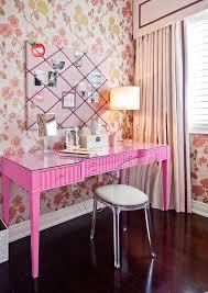 Chair Desk Design Ideas Transform Incredible Pink Office Desk Easy Home Decoration Ideas