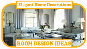 elegant home decorations elegant interior design easter