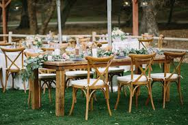 11 popular wedding chair styles weddingwire