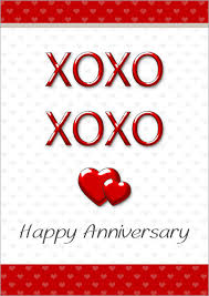 happy anniversary cards free printable anniversary cards