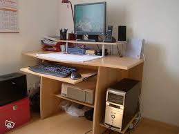 bureau pour ordi bureau pour ordinateur très bon état occasion