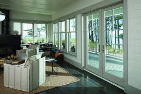 Andersen 400 Series Patio Door Price Popular 400 Series Window Now Offers Stormwatch Protection