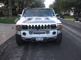 New Hummer H2 Another Mingo210 2004 Hummer H2 Post Photo 13619981