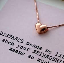 friendship heart necklace images Distance means so little friendship heart necklace by attic jpg