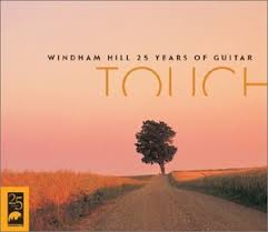 25 years of guitar on windham hill