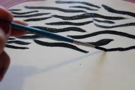 how to make an animal print cake giraffe zebra and leopard oh my