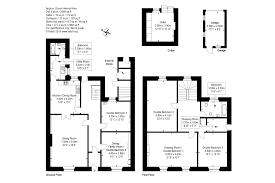 7 pittville street portobello eh15 2bz 4 bed terraced house