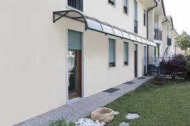 pensilina tettoia in policarbonato plexiglass pensilina arco pensilina in alluminio con policarbonato