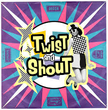 twist and twist and shout vivacity peterborough