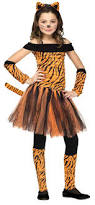 Tigress Child Costume Buycostumes Com