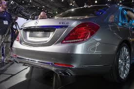 maybach 2014 official mercedes maybach s600 page 4 germancarforum