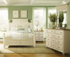 calming relaxing peaceful bedroom color palette sage green ivory