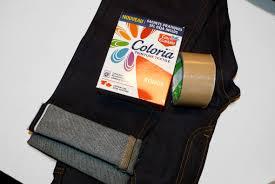 custo de jeans des ourlets teints prima