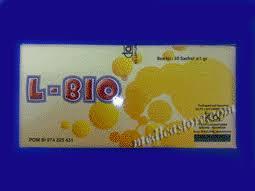 Obat L Bio akhdan s story l bio obat untuk balita anda yang diare