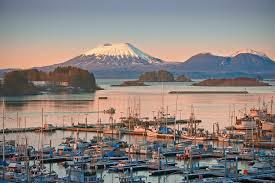 here are the most beautiful charming towns in alaska