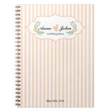 Wedding Planning Journal Wedding Planner Notebooks U0026 Journals Zazzle Com Au