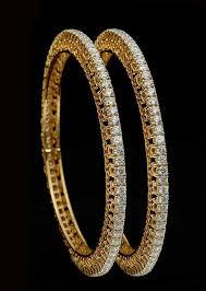 golden diamond bracelet images Bangle bracelet 10 00ct solid gold natural certified jpg&a