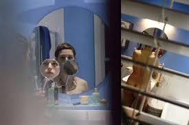 spiare in bagno foto tiziano le muse 2012 lettera43 it