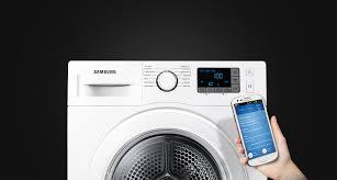 Troubleshooting Clothes Dryer Problems Samsung Dv80f5e5hgw Heat Pump Condenser Tumble Dryer 8kg Samsung