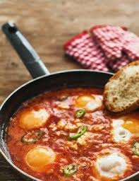 cuisine bulgare яйца на очи с доматен сос 359food bg cuisine bulgare