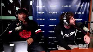 Little Lupe Compilation - sway in the morning freestyle lil dicky ezzy chance the rapper