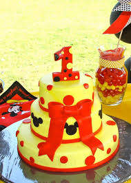 kara u0027s party ideas mickey mouse party planning ideas supplies idea