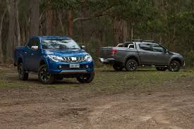 compared 2016 mitsubishi triton 4x4 exceed and triton gls