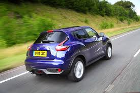 nissan juke vs ford ecosport ford ecosport 1 0 titanium 2016 review by car magazine