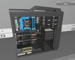 monter ordinateur de bureau définition du simuler le montage d un pc avec pc building