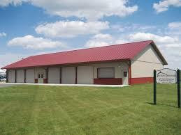 commercial pole building tri state buildings pa u0026 nj