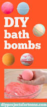 Bathroom Gift Ideas Diy Bath Bombs Recipe And Tutorial Fun Dyi Beauty And Bath Gift