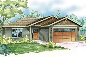 Craftsman Home Plan by Craftsman House Plans Harlequin 30 759 Associated Designs
