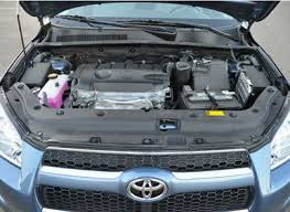 toyota rav4 v6 engine 2012 toyota rav4 road test and review autobytel com
