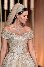 Fairytale Wedding Dresses Esposa Wedding Bridal And Evening Dresses In Lebanon