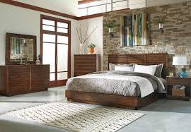 coaster avery platform bedroom set bourbon 200981 bedroom set at coaster avery platform bedroom set bourbon